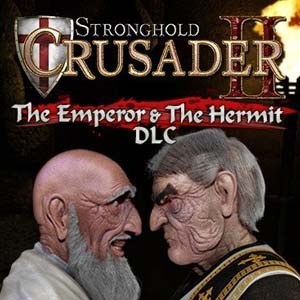 Stronghold Crusader 2 The Emperor and The Hermit Digital Download Price Comparison