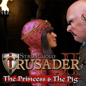 Stronghold Crusader 2 The Princess and The Pig Digital Download Price Comparison