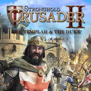 Stronghold Crusader 2 The Templar & The Duke Digital Download Price Comparison