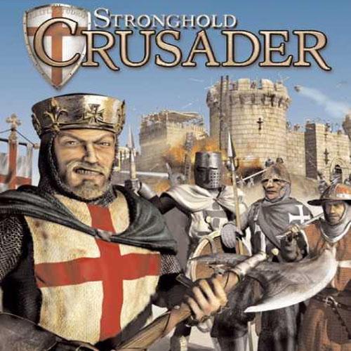 Stronghold Crusader HD Digital Download Price Comparison