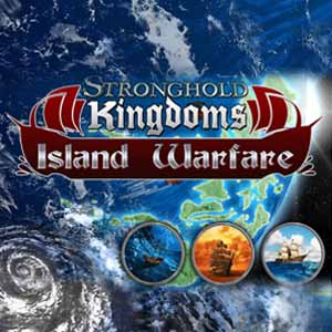 Stronghold Kingdoms Island Warfare Digital Download Price Comparison