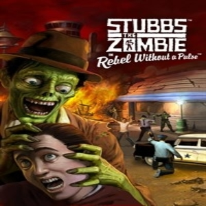 Stubbs the Zombie in Rebel Without a Pulse Xbox Series Price Comparison
