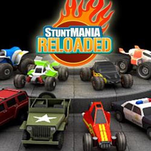 StuntMANIA Reloaded Digital Download Price Comparison