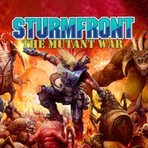 SturmFront The Mutant War Xbox One Price Comparison