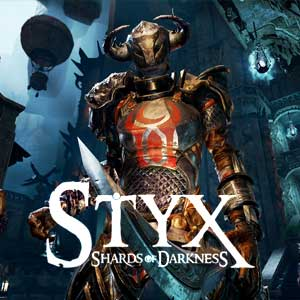 Styx Shards of Darkness Ps4 Code Price Comparison