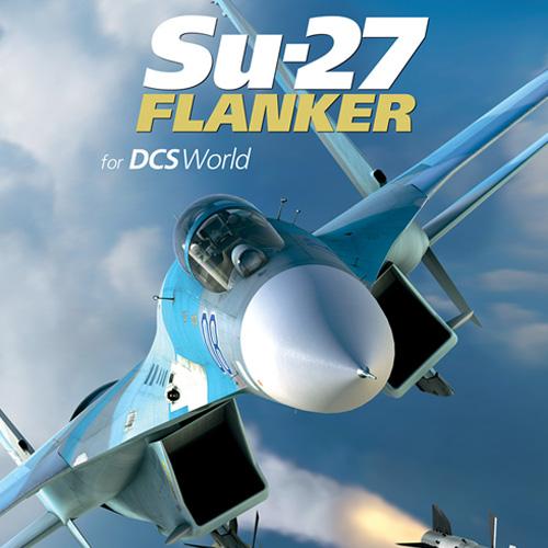 Su-27 for DCS World Digital Download Price Comparison
