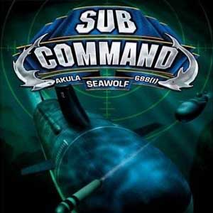Sub Command Digital Download Price Comparison