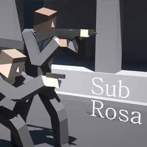 Sub Rosa Digital Download Price Comparison