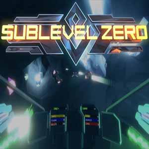 Sublevel Zero Digital Download Price Comparison