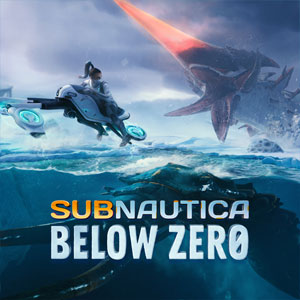 Subnautica Below Zero Nintendo Switch Price Comparison