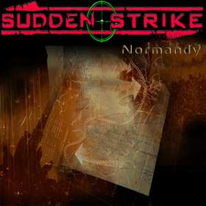 Sudden Strike Normandy Digital Download Price Comparison