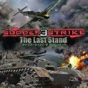 Sudden Strike The Last Stand Digital Download Price Comparison