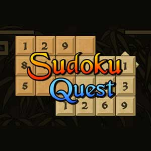 Sudoku Quest Digital Download Price Comparison