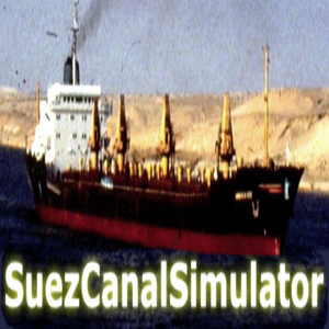 Suez Canal Simulator Digital Download Price Comparison