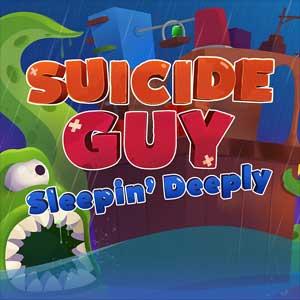 Suicide Guy Sleepin Deeply Ps4 Digital & Box Price Comparison