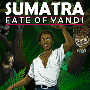 Sumatra Fate of Yandi
