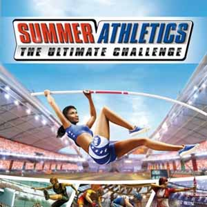 Summer Athletics The Ultimate Challenge XBox 360 Code Price Comparison