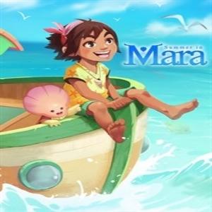 Summer in Mara Xbox One Price Comparison