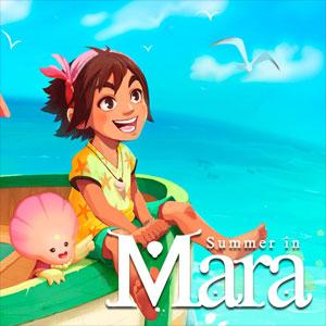 Summer in Mara Nintendo Switch Digital & Box Price Comparison