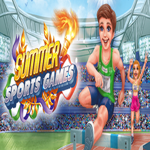 Summer Sports Games PS5 Price Comparison