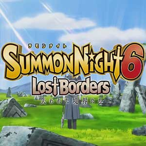 Summon Night 6 Lost Borders PS4 Code Price Comparison