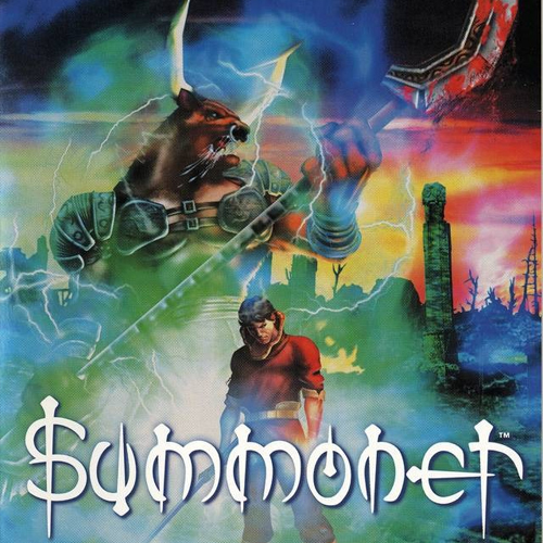 Summoner Digital Download Price Comparison