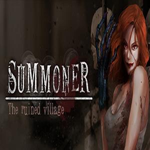 Summoner The Ruined Village VR Digital Download Price Comparison