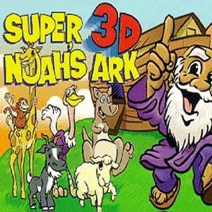 Super 3-D Noahs Ark Digital Download Price Comparison