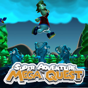 Super Adventure Mega Quest