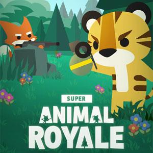 Super Animal Royale Nintendo Switch Price Comparison