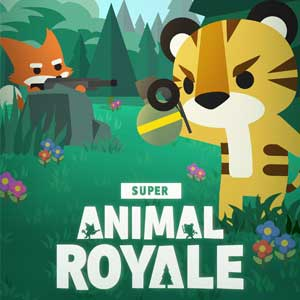 Super Animal Royale Digital Download Price Comparison