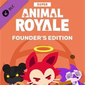 Super Animal Royale Founder's Edition Bundle Xbox Series Price Comparison