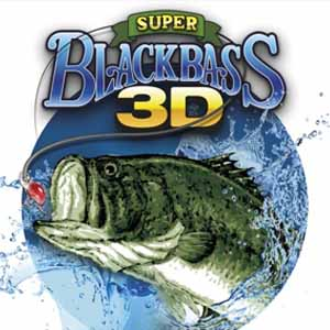 Buy Super Black Bass 3D Nintendo 3DS Download Code Compare Prices