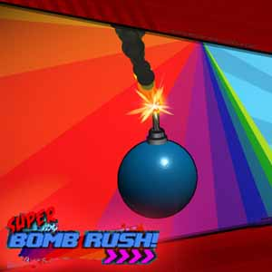 Super Bomb Rush Digital Download Price Comparison