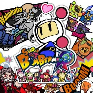 Super Bomberman R Ps4 Digital & Box Price Comparison