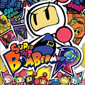 Super Bomberman R Nintendo Switch Cheap - Price Comparison