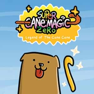 Super Cane Magic ZERO Digital Download Price Comparison