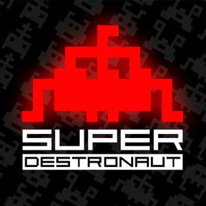 Super Destronaut Digital Download Price Comparison
