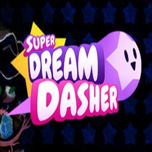Super Dream Dasher