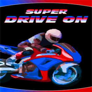 Super Drive On