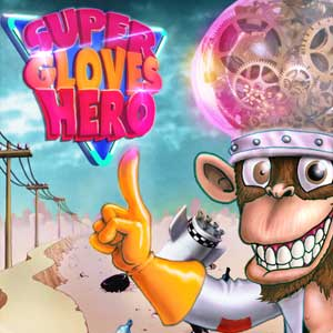 Super Gloves Hero Digital Download Price Comparison