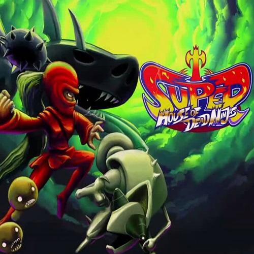 Super House of Dead Ninjas Digital Download Price Comparison