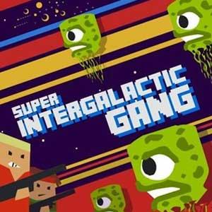 Super Intergalactic Gang