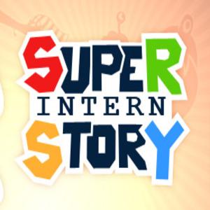 Super Intern Story