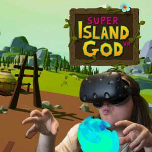 Super Island God VR Digital Download Price Comparison