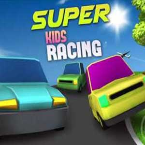 Super Kids Racing Digital Download Price Comparison