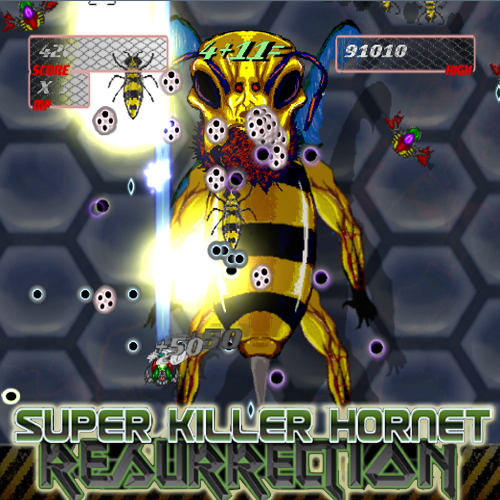 Super Killer Hornets Resurrection Digital Download Price Comparison