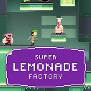 Super Lemonade Factory