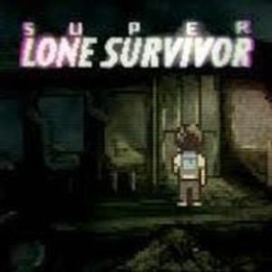 Super Lone Survivor