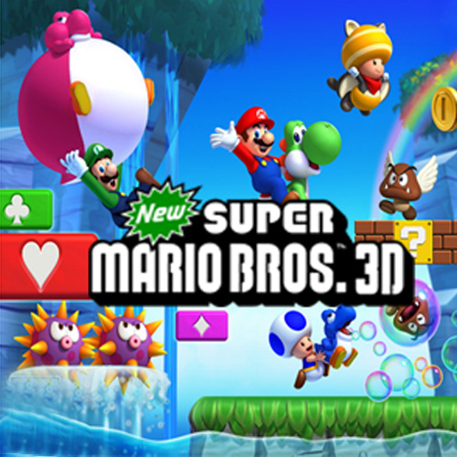 Buy Super Mario Bros 3 Nintendo 3DS Download Code Compare Prices
